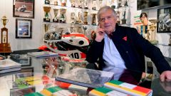 Giacomo Agostini su Marquez, Lorenzo e Rossi...