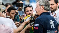 Giallo alla Dakar 2018: 10 minuti di ppenalità per Peugeot Sport Total