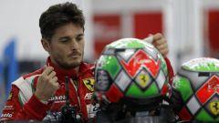 F1: Giancarlo Fisichella nel WEC con la Ferrari 488 GTE
