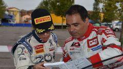 Giandomenico Basso e Lorenzo Granai – Ford Fiesta R5 Ldi - Immagine: 2
