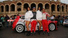 Giandomenico Basso e Lorenzo Granai – Ford Fiesta R5 Ldi - Immagine: 4