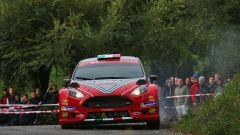 Giandomenico Basso e Lorenzo Granai – Ford Fiesta R5 Ldi - Immagine: 7