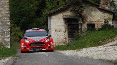Giandomenico Basso e Lorenzo Granai – Ford Fiesta R5 Ldi - Immagine: 8