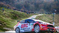 Giandomenico Basso e Lorenzo Granai – Ford Fiesta R5 Ldi - Immagine: 10