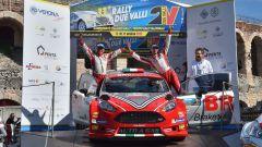 Giandomenico Basso e Lorenzo Granai – Ford Fiesta R5 Ldi - Immagine: 11