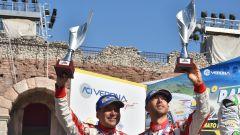 Giandomenico Basso e Lorenzo Granai – Ford Fiesta R5 Ldi - Immagine: 1