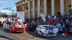 Giandomenico Basso e Lorenzo Granai – Ford Fiesta R5 Ldi - Immagine: 12