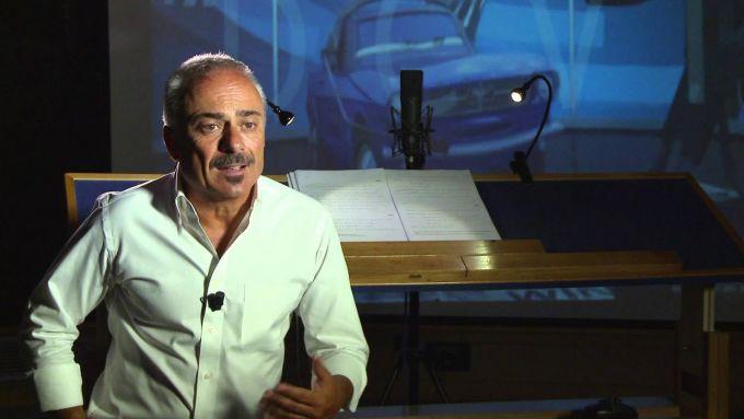 Gianfranco Mazzoni, telecronista storico Rai F1 dal 1997 al 2018, è ospite di RadioBox