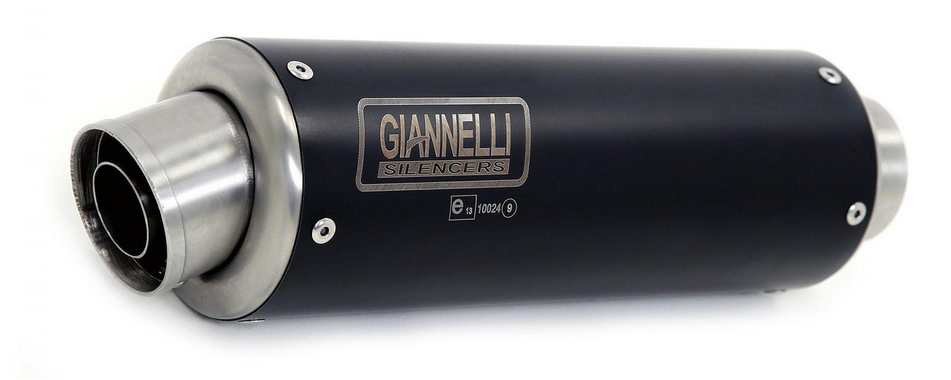 Giannelli X-Pro
