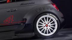 Giannini 350 GP4: trazione integrale per 350 CV - Immagine: 5