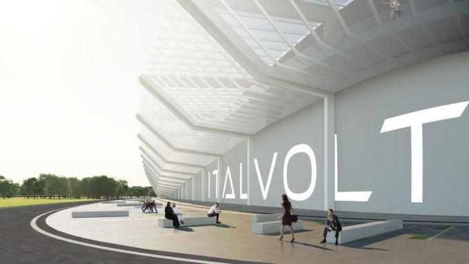 Gigafactory Italvolt sarà realizzata con Pininfarina e Comau