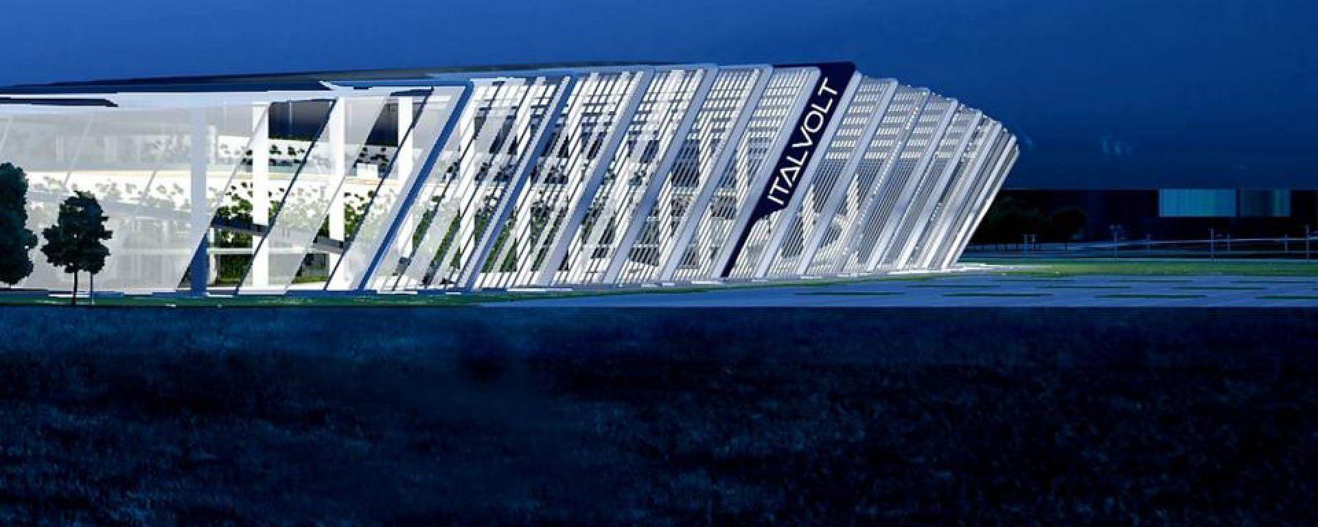 Gigafactory Italvolt: sorgerà in Piemonte, nell'area ex Olivetti