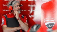 Ducati, Gigi Dall'Igna a Misano per spingere Scott Redding