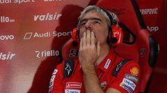 """MotoGP: Dall'Igna su Vinales in Ducati: """"Stiamo vedendo"""""""