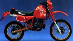 Gilera RC 125 Rally: il foristrada per giovani secondo la Casa di Arcore