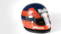Gilles Villeneuve, un mito in mostra - Immagine: 9