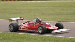 Gilles Villeneuve, un mito in mostra - Immagine: 11