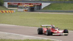 Gilles Villeneuve, un mito in mostra - Immagine: 10