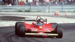 Gilles Villeneuve, un mito in mostra - Immagine: 1