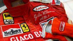 Gilles Villeneuve, un mito in mostra - Immagine: 7