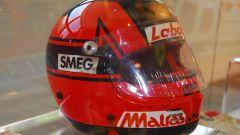 Gilles Villeneuve, un mito in mostra - Immagine: 8