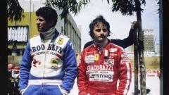 Gilles Villeneuve, un mito in mostra - Immagine: 2