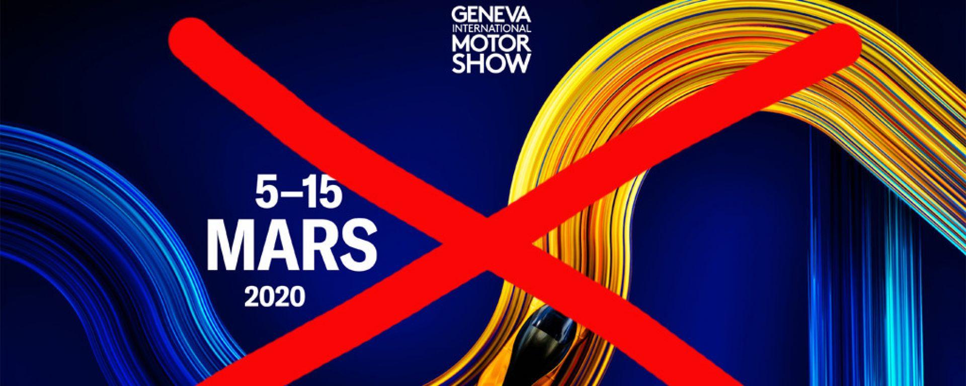 Il Salone di Ginevra 2021 è a rischio