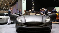 Ginevra 2016: Aston Martin DB11 - Immagine: 4