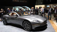 Ginevra 2016: Aston Martin DB11 - Immagine: 7