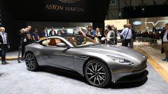 Ginevra 2016: Aston Martin DB11 - Immagine: 8
