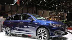 Ginevra 2016: Fiat Tipo Hatchback e Station Wagon, 124 Spider e 500S - Immagine: 3