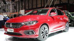 Ginevra 2016: Fiat Tipo Hatchback e Station Wagon, 124 Spider e 500S - Immagine: 6