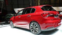Ginevra 2016: Fiat Tipo Hatchback e Station Wagon, 124 Spider e 500S - Immagine: 8