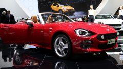 Ginevra 2016: Fiat Tipo Hatchback e Station Wagon, 124 Spider e 500S - Immagine: 1