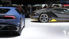 Ginevra 2016: la Lamborghini Centenario - Immagine: 3