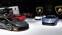 Ginevra 2016: la Lamborghini Centenario - Immagine: 6