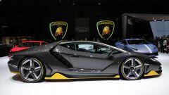 Ginevra 2016: la Lamborghini Centenario - Immagine: 7