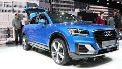Ginevra 2016: le novità Audi - Immagine: 3