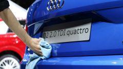 Ginevra 2016: le novità Audi - Immagine: 4