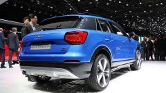 Ginevra 2016: le novità Audi - Immagine: 5