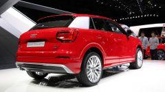 Ginevra 2016: le novità Audi - Immagine: 6