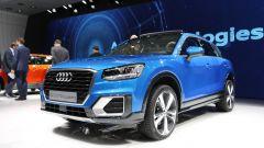 Ginevra 2016: le novità Audi - Immagine: 8