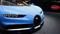 Ginevra 2016: Bugatti Chiron - Immagine: 1