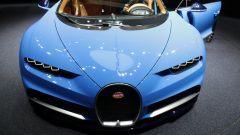 Ginevra 2016: Bugatti Chiron - Immagine: 4