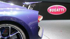 Ginevra 2016: Bugatti Chiron - Immagine: 6