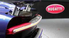 Ginevra 2016: Bugatti Chiron - Immagine: 7