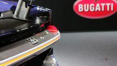 Ginevra 2016: Bugatti Chiron - Immagine: 8