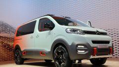 Ginevra 2016: le novità Citroën  - Immagine: 11
