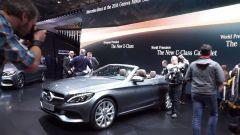 Ginevra 2016: le novità Mercedes  - Immagine: 1
