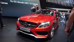 Ginevra 2016: le novità Mercedes  - Immagine: 4